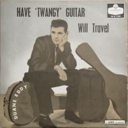Duane Eddy Lonely Guitar